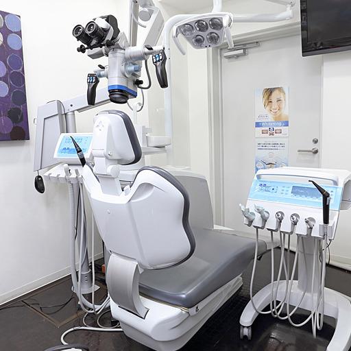 阿南歯科photo